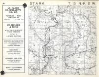 Stark T13N-R2W, Vernon County 1960
